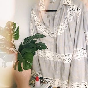 OPENING CEREMONY Blouse